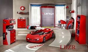 Race Car Bedroom Set myideasbedroom com