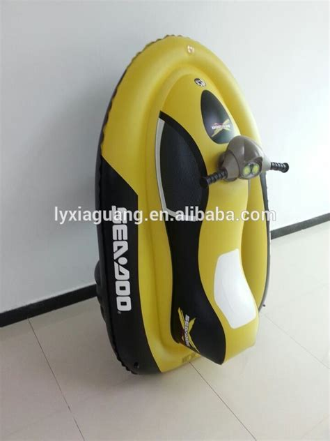 Inflatable Electric Water Scooter by Chinese Manufacturer Electric Water Scooter Buy Electric