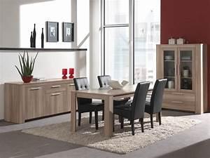 meuble de salle a manger moderne conforama With meuble de salle a manger avec salle a manger moderne en bois