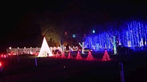 jellystone park christmas lights jellystone park christmas lights 2015 youtube