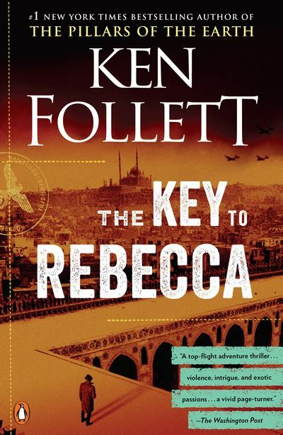 Best Ken Follett Books The Key To By Ken Follett Ebook Booksamillion