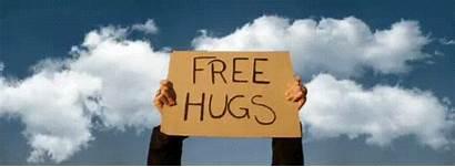 National Hugging Many Need Covid Hugs January