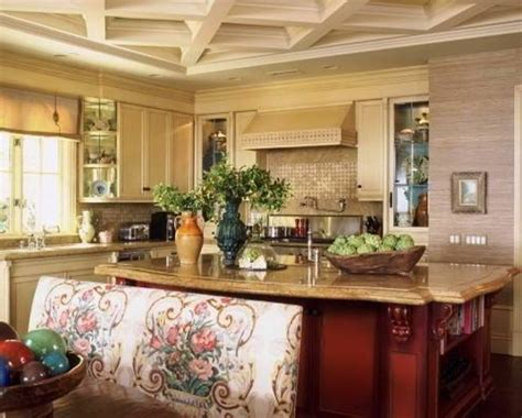 kitchen themes decorating ideas french country rooster