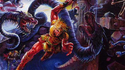 super castlevania iv whips   ds virtual consoles