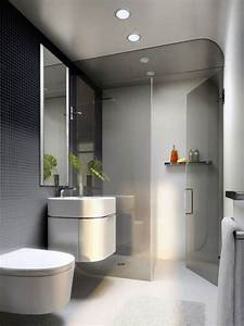 Modern Small Bathroom Design : Modern Bathroom Design