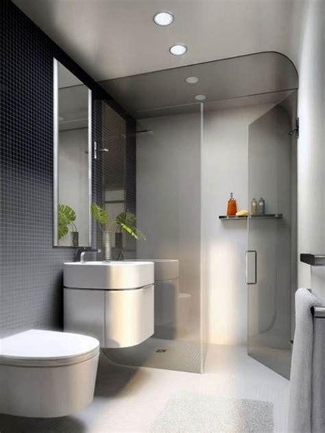 Top 10 Modern Bathroom Design Ideas 2017 TheyDesign net