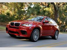 BMW X6M And X5M Pricing Announced News Top Speed