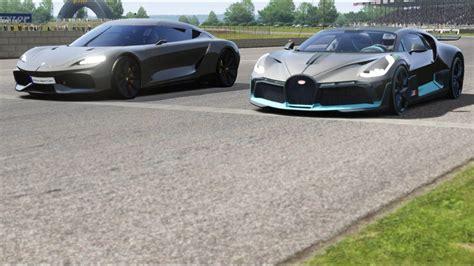 The car is named after french racing driver albert divo. Koenigsegg Gemera vs Bugatti Divo at Silverstone Old in 2020 | Koenigsegg, Bugatti, Hot rods ...