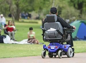 Assurance Auto Non Roulante : les fauteuils roulants lectriques consid r s comme des v hicules moteur ~ Gottalentnigeria.com Avis de Voitures