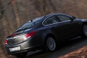 Opel La Teste : imagini opel insignia test drive episodul i exteriorul ~ Gottalentnigeria.com Avis de Voitures
