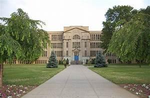 John Adams High School (Queens) - Wikipedia