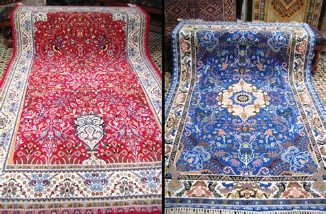Moroccan Rugs | The Smith Trip
