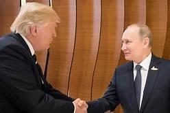 Trump Says Russia Belongs Back in Exclusive G7…