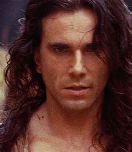 not gonna lie, Daniel Day Lewis is beautiful as a Hawkeye ...