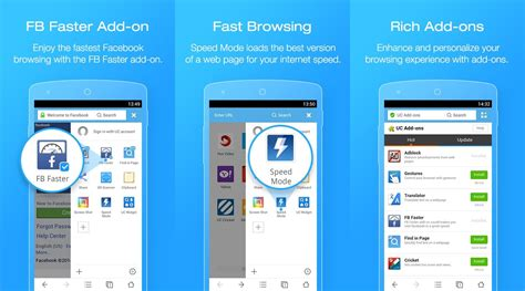 uc browser 9 9 2 for android now available for