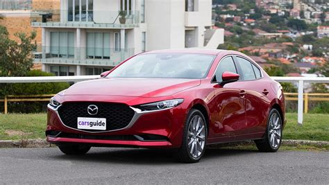 Mazda3 2020 review: G20 Touring sedan | CarsGuide