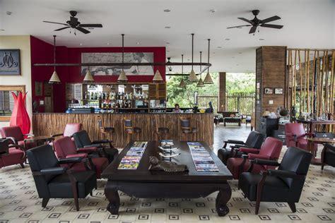 chambre en argot the island lodge le plus bel hôtel du delta du mekong