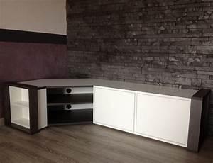 Petit Meuble D Angle Ikea : placard d angle chambre best beau placard d angle chambre comment choisir son dressing ~ Nature-et-papiers.com Idées de Décoration