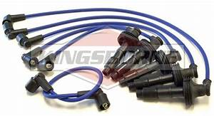 Spark Plug Wires For Volvo 850  C70  S70 And V70