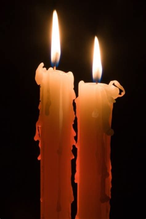 Cleaning Candle Wax From A Tablecloth Thriftyfun