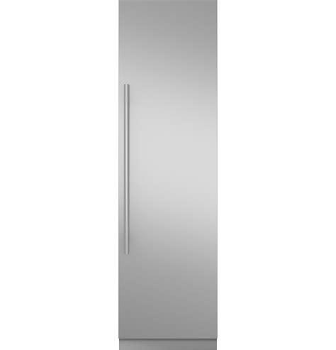 zkcsc  fully integrated refrigerator  freezer euro stainless steel door panel kit