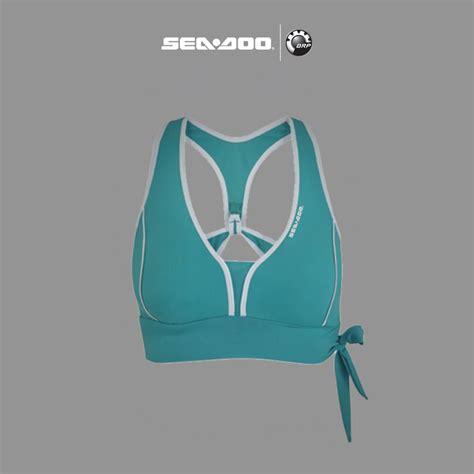 jual splash bikini top teal brp shop indonesia