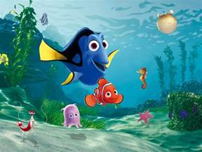 fototapete kinderzimmer 6 lessons i learned from finding nemo