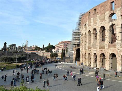 roma tassa di soggiorno roma turisti e tassa di soggiorno alle stelle 171 servizi
