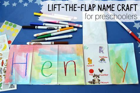 lift  flap  craft  preschoolers   takes