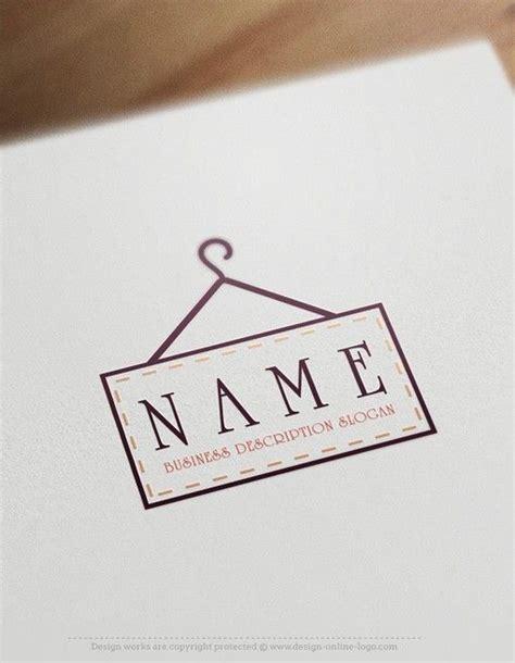 exclusive design tailor logo image  business card