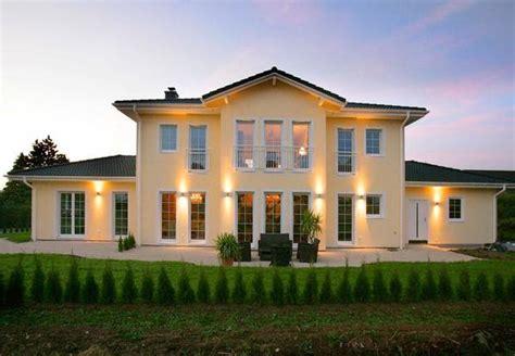 Fertighaus Villa Preis by Fertighaus Villa Kfw 55 Incl Bodenplatte In Windhagen