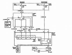 2002 Pontiac Grand Prix Heater Wiring Diagram