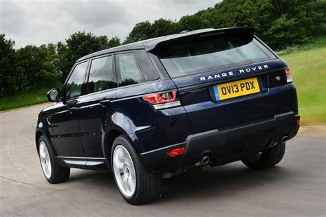Range Rover Sport 2013 Pictures