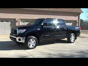 Toyota Lanester : 2010 toyota tundra sr5 leather 4x4 navigation crew max for sale see www sunsetmilan com youtube ~ Gottalentnigeria.com Avis de Voitures