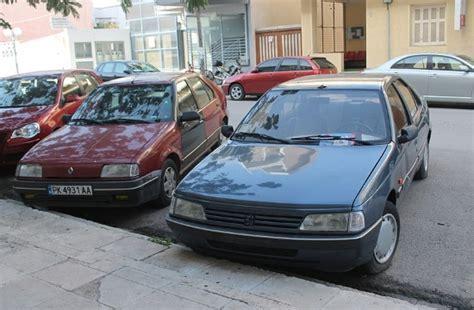 tornos news car sales  greece  year reach highest