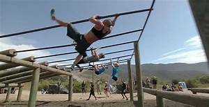 Crossfit Games 2012  It Continues