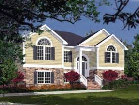 Images Split Level Entry House Plans by Deck Designs For Split Foyer Homes