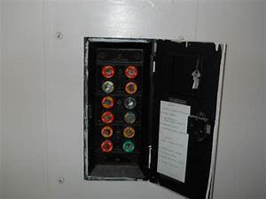 Screw In Fuse Panel Box From If Only Walls Could Talk Inc