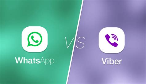 whatsapp vs viber which is the best mobile device application neurogadget
