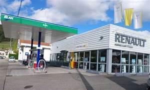 Garage Renault Grenoble : garage agent renault station service lavage t lerie ~ Melissatoandfro.com Idées de Décoration