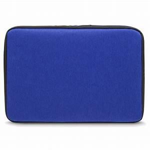 Pochette Pour Ordinateur : 360 perimeter pochette pour ordinateur portable 13 14 bleu ~ Teatrodelosmanantiales.com Idées de Décoration
