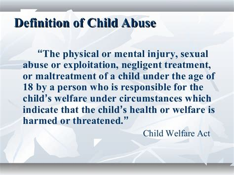 child abuse 433 | child abuse 9 638