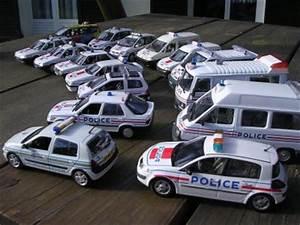 Voiture Police France : mini voiture police policeman77 ~ Maxctalentgroup.com Avis de Voitures