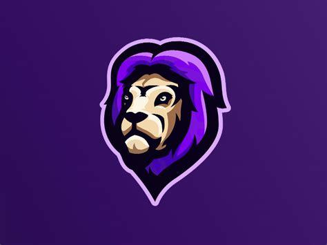 Lion Mascot Logo By Banndesigns
