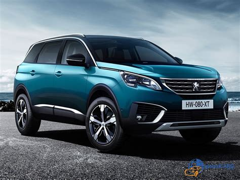 peugeot lease deals including insurance peugeot 5008 globalcars com au