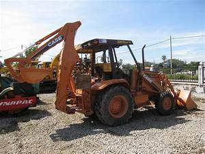 Soon Seng Lee Heavy Equipment Plt  Case 580 Super K