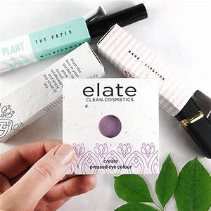 custom plantable cosmetics packaging plantable eco green With design your own cosmetic packaging