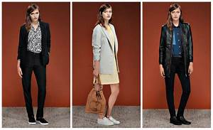 Womenu2019s fashion clothing from Tru Trussardi Spring Summer ...