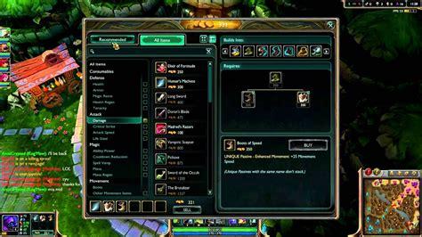 league  legends guide   jungle  summoner