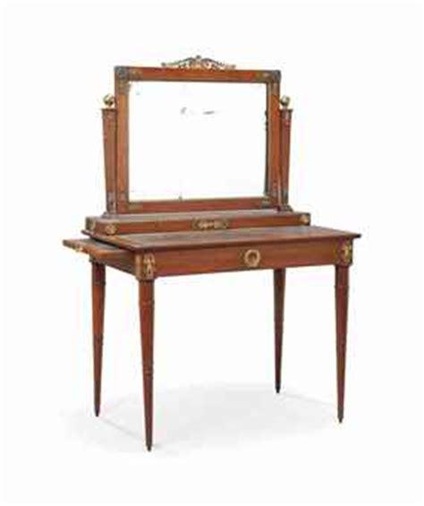 Coiffeuse Sans Miroir Table Coiffeuse Sans Miroir Sur Les Meubles
